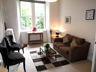 Edinburgh+Visitor+Ground+Floor+Flat+++Vacation Rental in Edinburgh