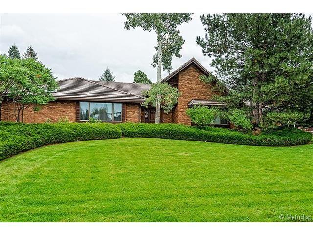 Aurora Real Estate - 3826 South Dawson Street, Aurora, CO 80014