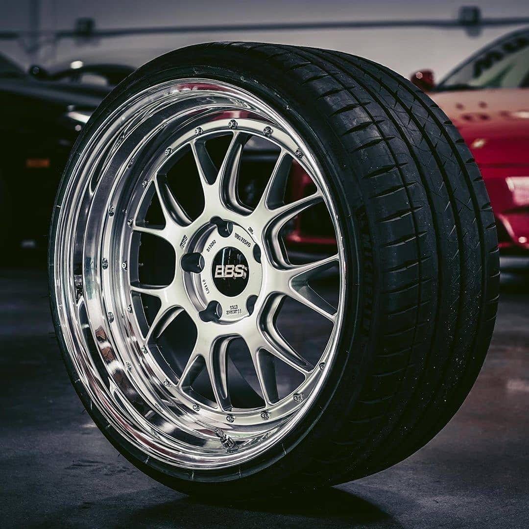 Bbs Lm R In 2020 Bbs Wheels Wheel Rims For Cars