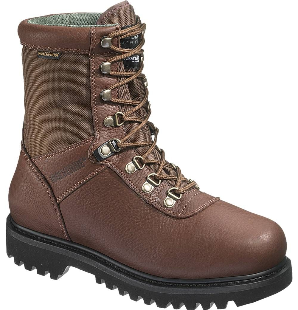 7d518cb113c Big Horn Insulated PC Dry Waterproof Boot - Men's - Hunting Boots ...