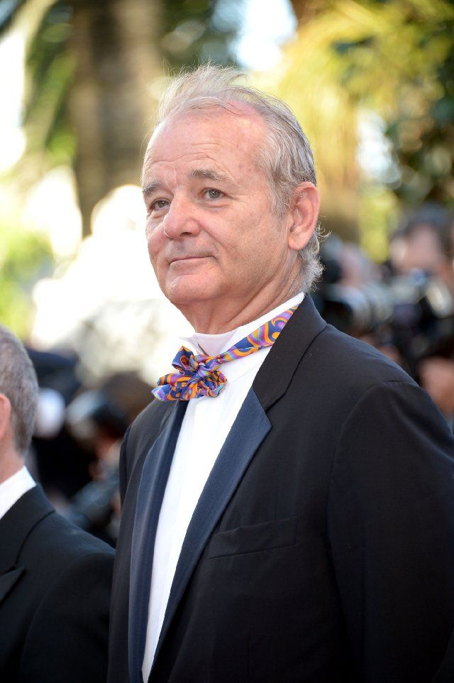 Bill Murray at event of Moonrise Kingdom at Cannes Film Festival 2012