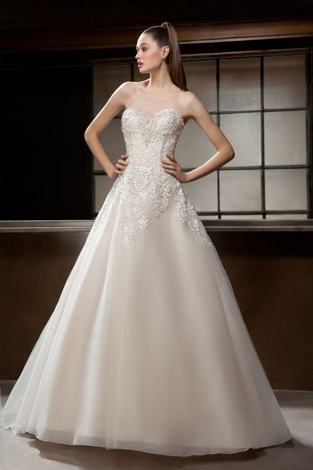 Cosmobella Collection Official Web Site - 2017 Collection - Style 7852
