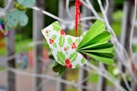 how to make creative christmas decorations - Google zoeken