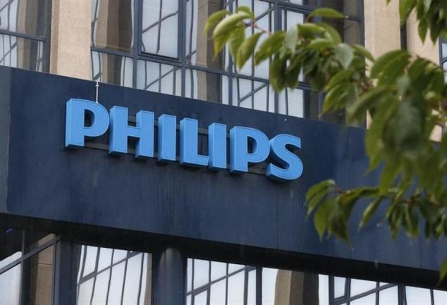 Philips stops sale of AV business to Funai post alleged breach of - business sale contract
