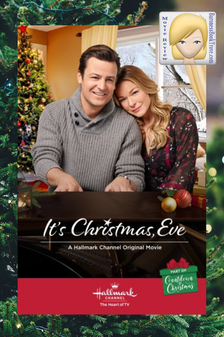 It's Christmas, Eve Hallmark christmas movies, Funny