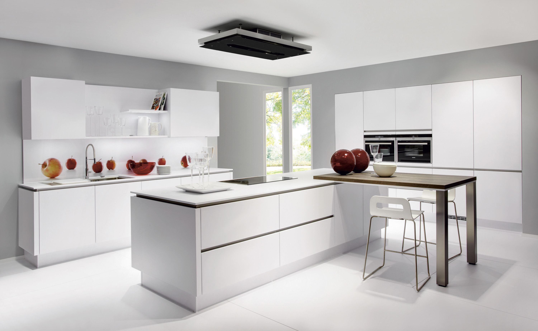 German Kitchen Center German Kitchen Design Kitchen Furnishings Handleless Kitchen