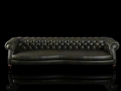 Astounding Diana Chester Sofa 3D Model By Design Connected Home Download Free Architecture Designs Grimeyleaguecom