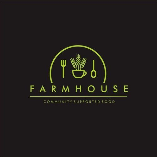 Create A Logo For Farmhouse That Captures Farms Rustic Charm