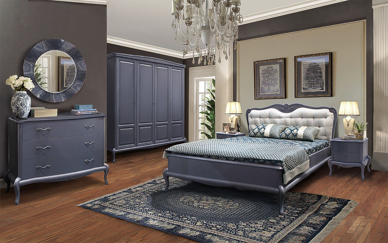 schlafzimmergestaltung schlafzimmer set schlafzimmermöbel
