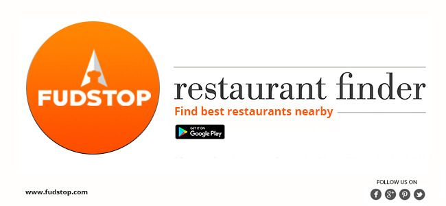 The Best Restaurant Finder Fudstop Helps To Search And Find Restaurants In