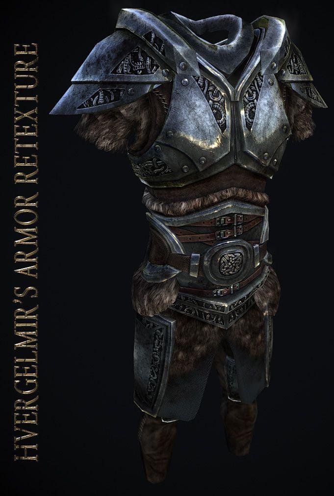 Image Result For Skyrim Steel Armour Naruto Uzumaki Naruto Fentezi