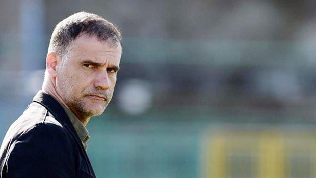 Catanzaro har fyret Stefano Sanderra!
