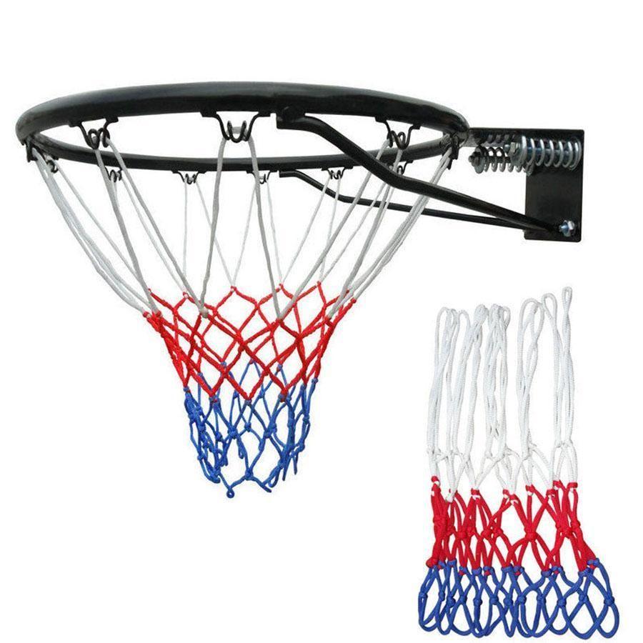 Pin On Basketball Mesh Net