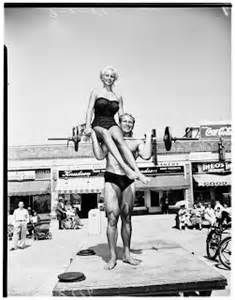 86e0ceaa49 vintage muscle beach photos - Yahoo Image Search Results | Man ...