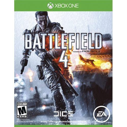 Battlefield 4 Xbox One 73194 Battlefield 4 Xbox One Games Xbox