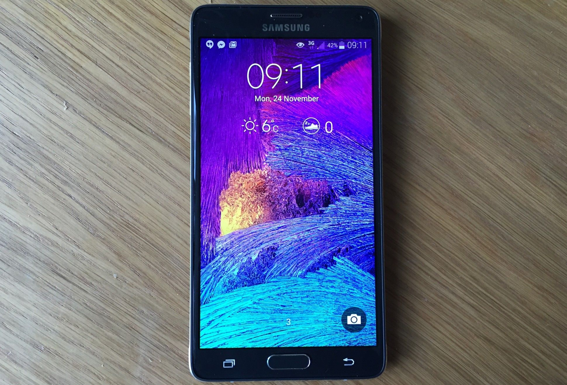 Galaxy Note 4 Long Term Review Samsung S Best Smartphone Galaxy Note 4 Samsung Best Smartphone