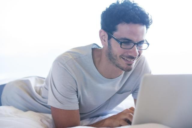 Chat rooms for gay men