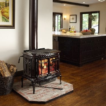Is it advisable to buy a Lopi woodstove from a dealer?