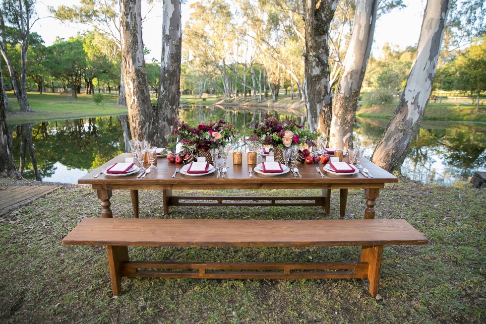 Bright Event Rentals Farm Table Collection Farm Table Farm Healdsburg