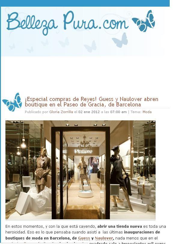 Proyecto Mueble Funcional Diseño De Mobiliario A Medida: Mobiliario Y Decoración Para Bouttique Femenina