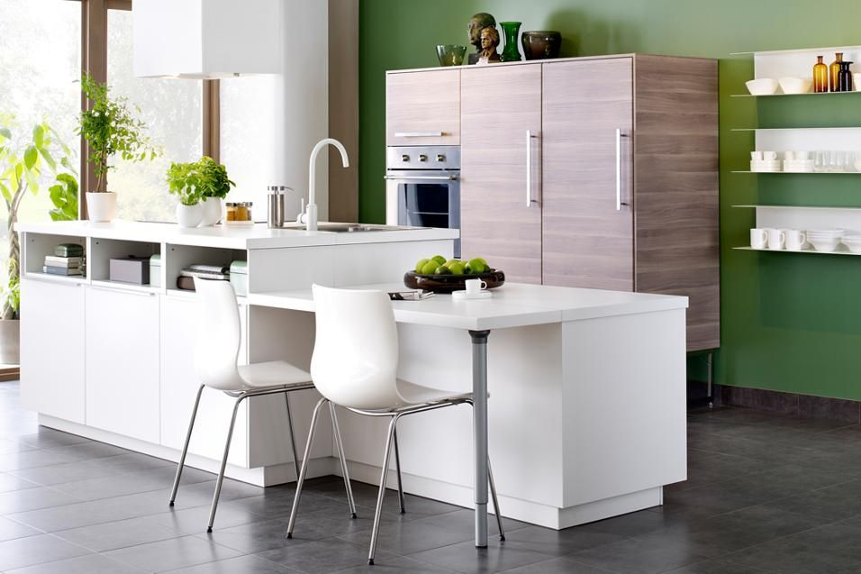 Cucine con isola multitasking - Foto e immagini 10/21 - Living ...