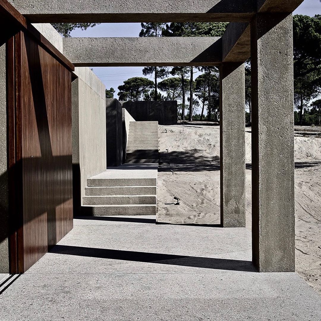 Vincent Van Duysen On Instagram Stairwaytoheaven At Casa M