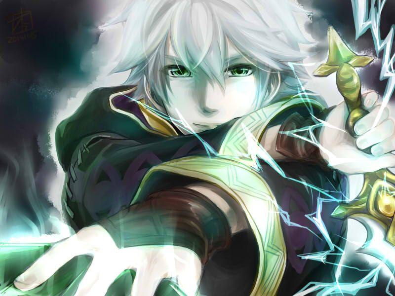 Robin, Fire Emblem Awakening | ☆ Fire Emblem Saga ☆ | Pinterest ...