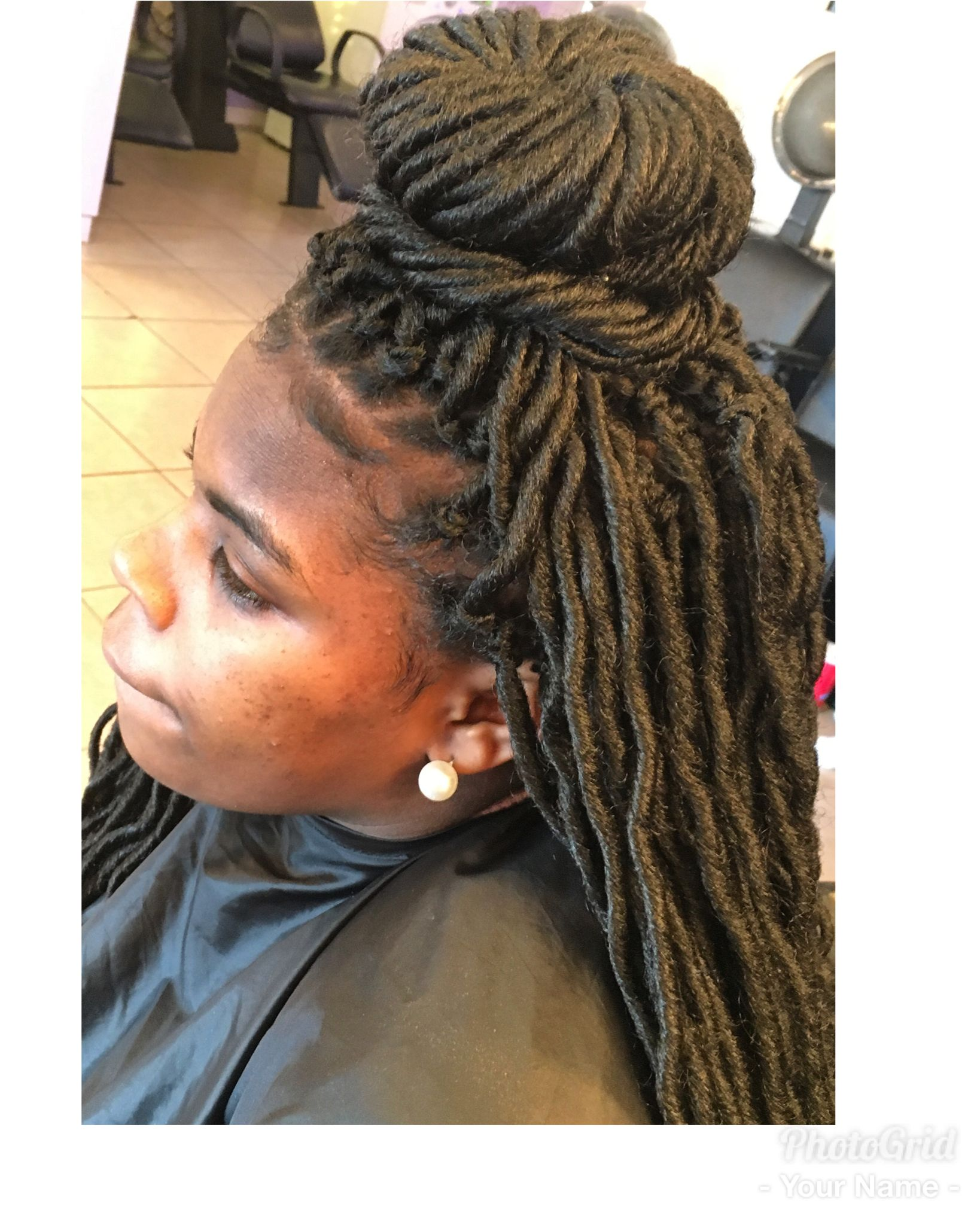 Pin by brianisha drew on protective styles pinterest protective