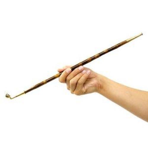 Long Japanese Kiseru Pipe