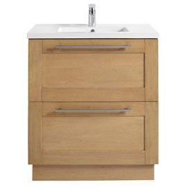meuble salle de bain 75 cm