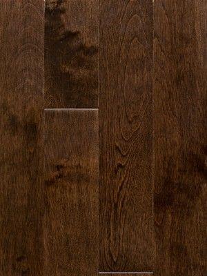 Groleau Merisier Select Meilleur Chocolat 3 1 4 X3 4 Flooring Building Materials Hardwood Floors