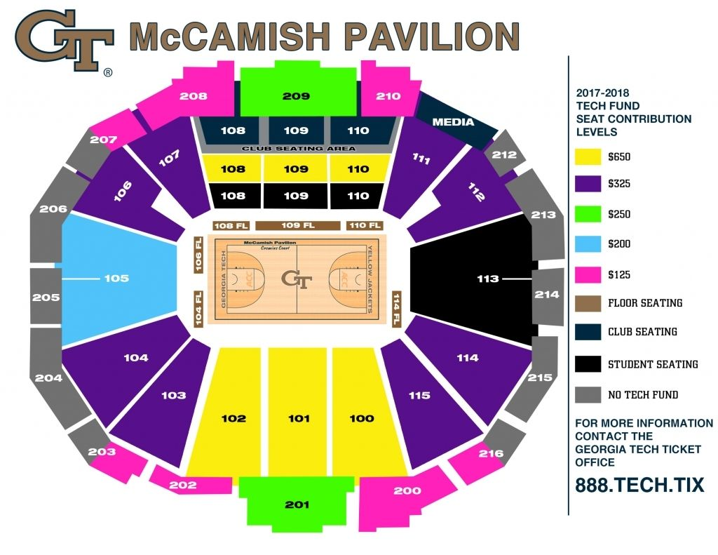 The Most Amazing And Also Interesting Mccamish Pavilion Seating Chart Di 2020