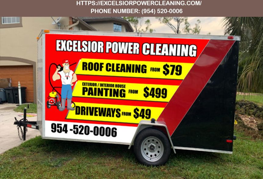 Pin On Pressure Cleaning In Boca Raton Fl