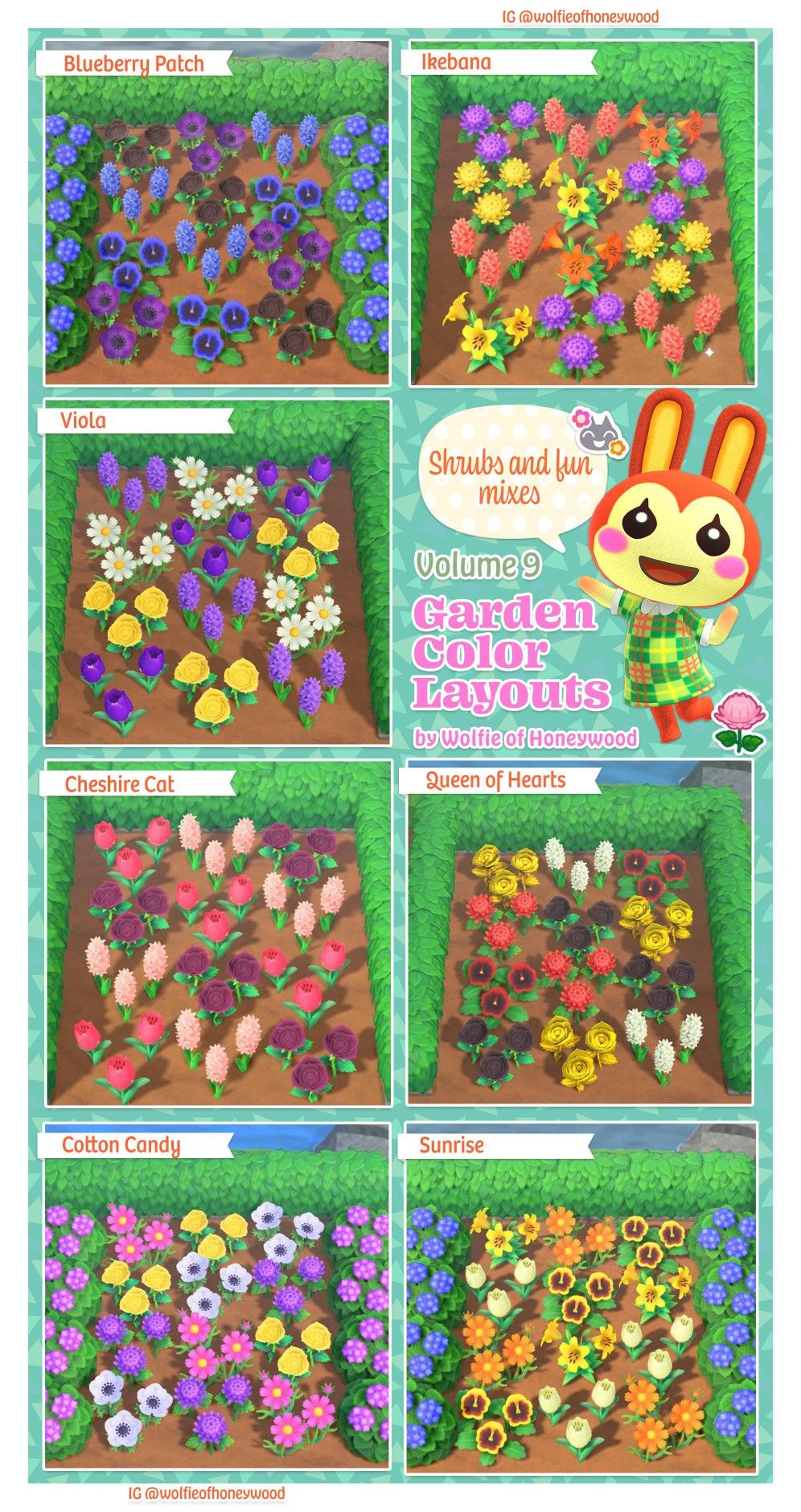 Pin by Ashia Mar on ACNH in 2020 Animal crossing, New