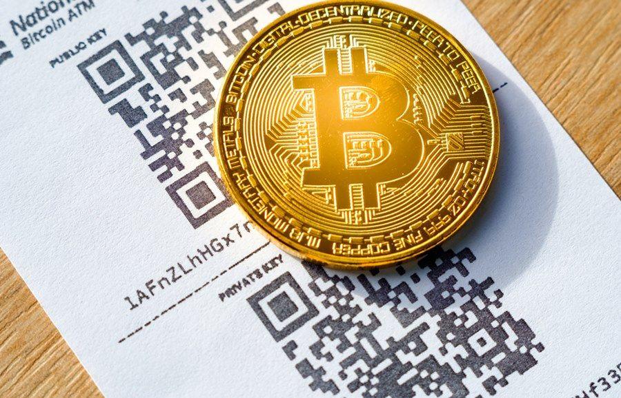 bitcoin jel