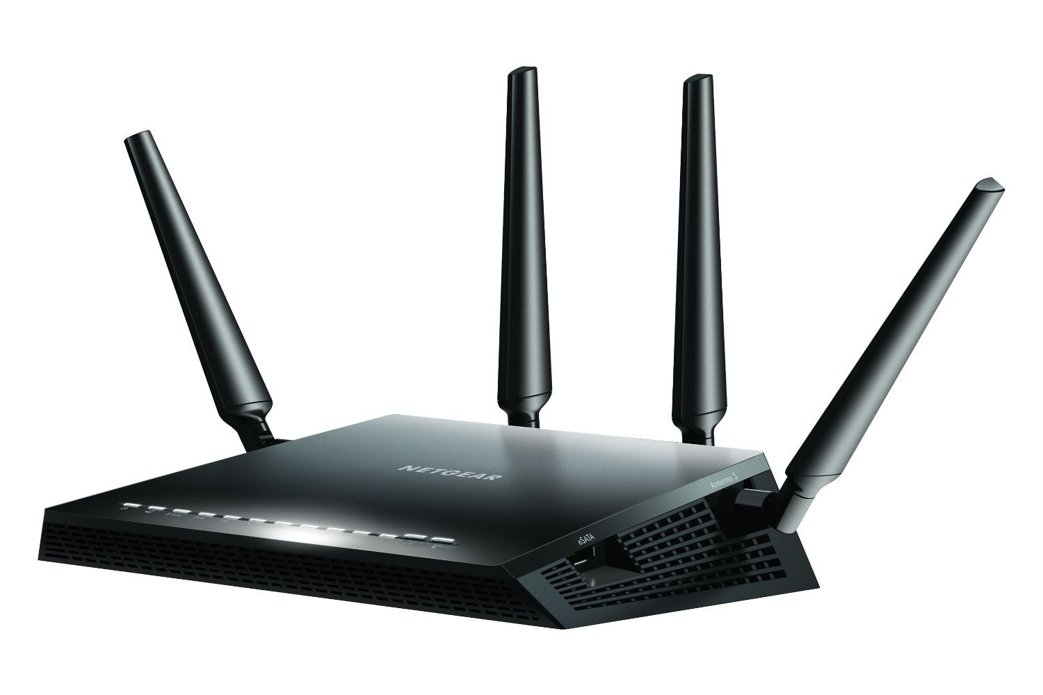 Netgear hauls a slew of networking gadgets to CES 2016