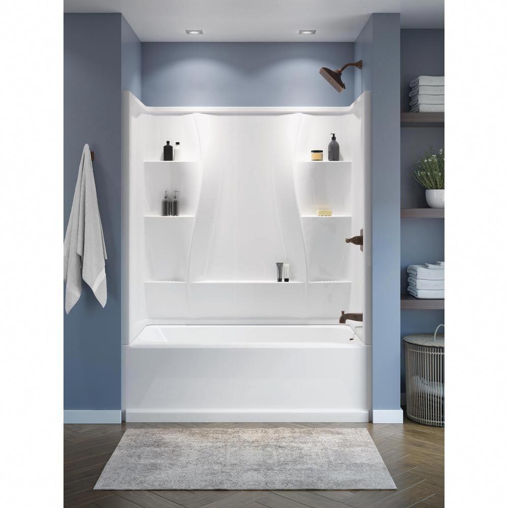 Pin On White Bathroom