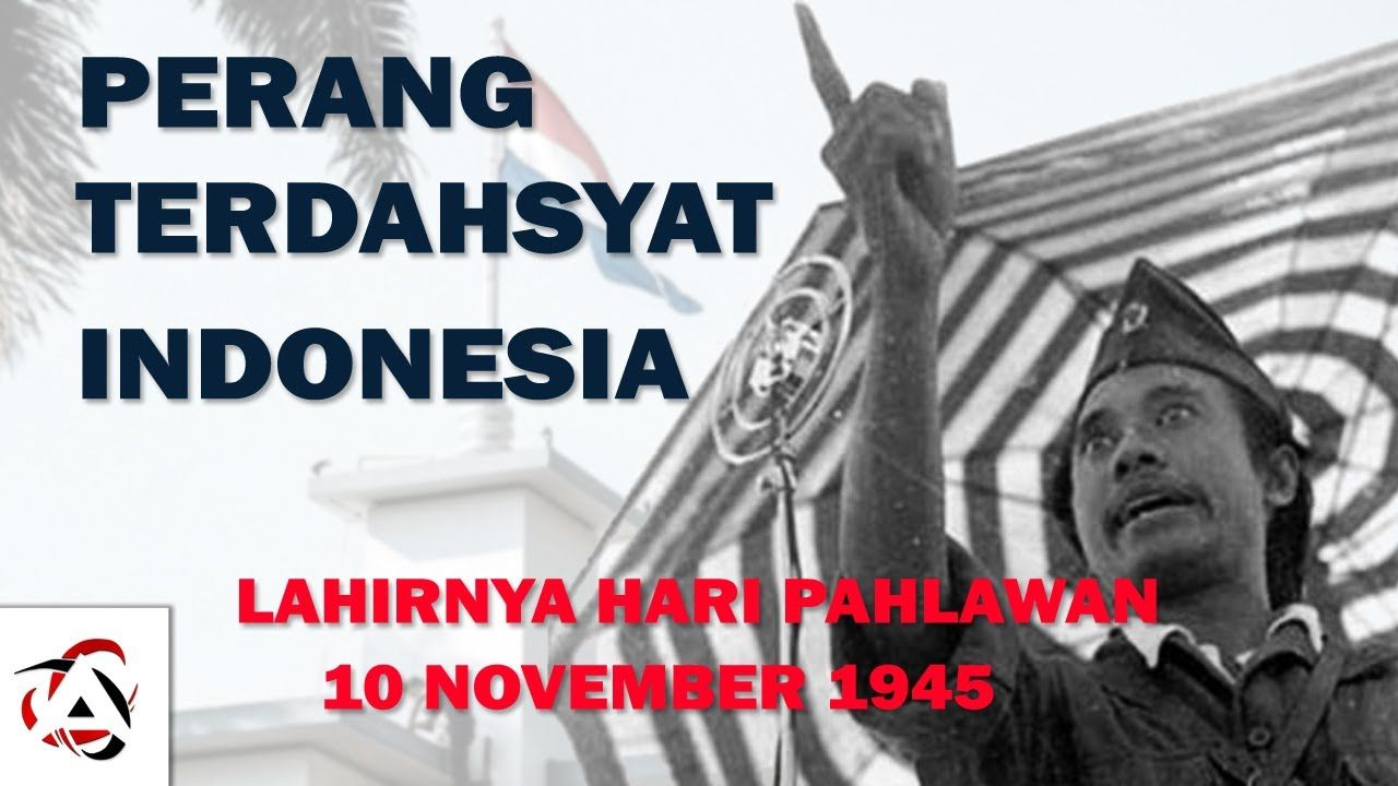 Gambar Pahlawan Dan Namanya Di Indonesia