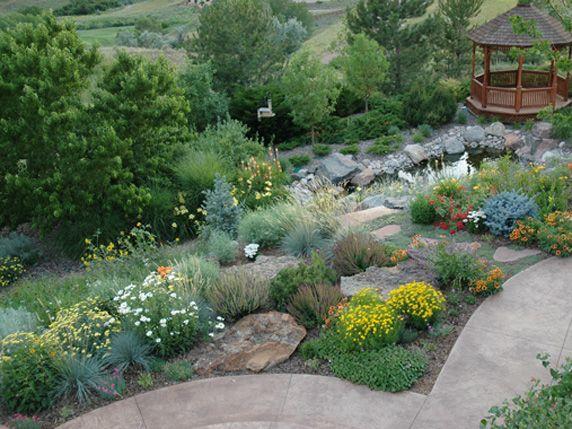 Colorado Landscaping Tips Xeriscape Lifescape Colorado