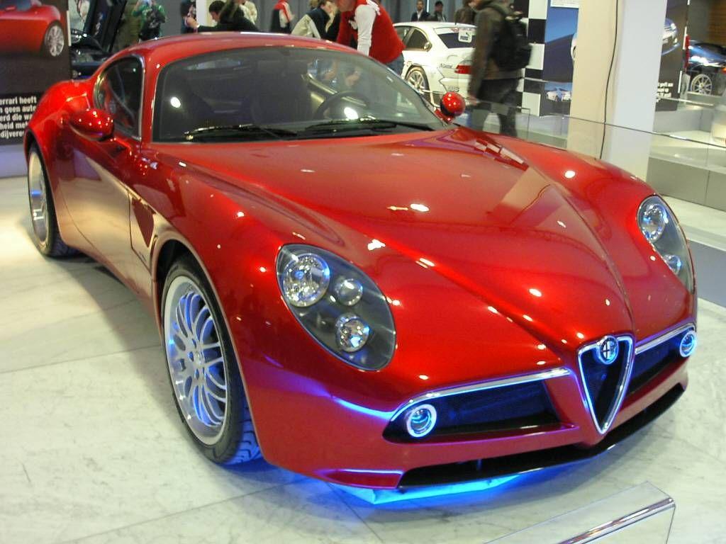 Alfa Romeo 8c Competizione Alfa Romeo 8c Competizione Specs – Top ...