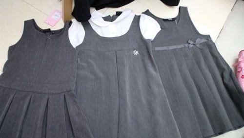 صور موديلات مراييل مدرسة بأشكال جميلة للصغار ميكساتك How To Wear Photo