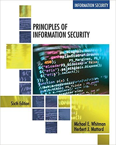 Principles of information security 6th edition whitman test bank principles of information security 6th edition whitman test bank test banks solutions manual textbooks nursing sample free download pdf download fandeluxe Image collections