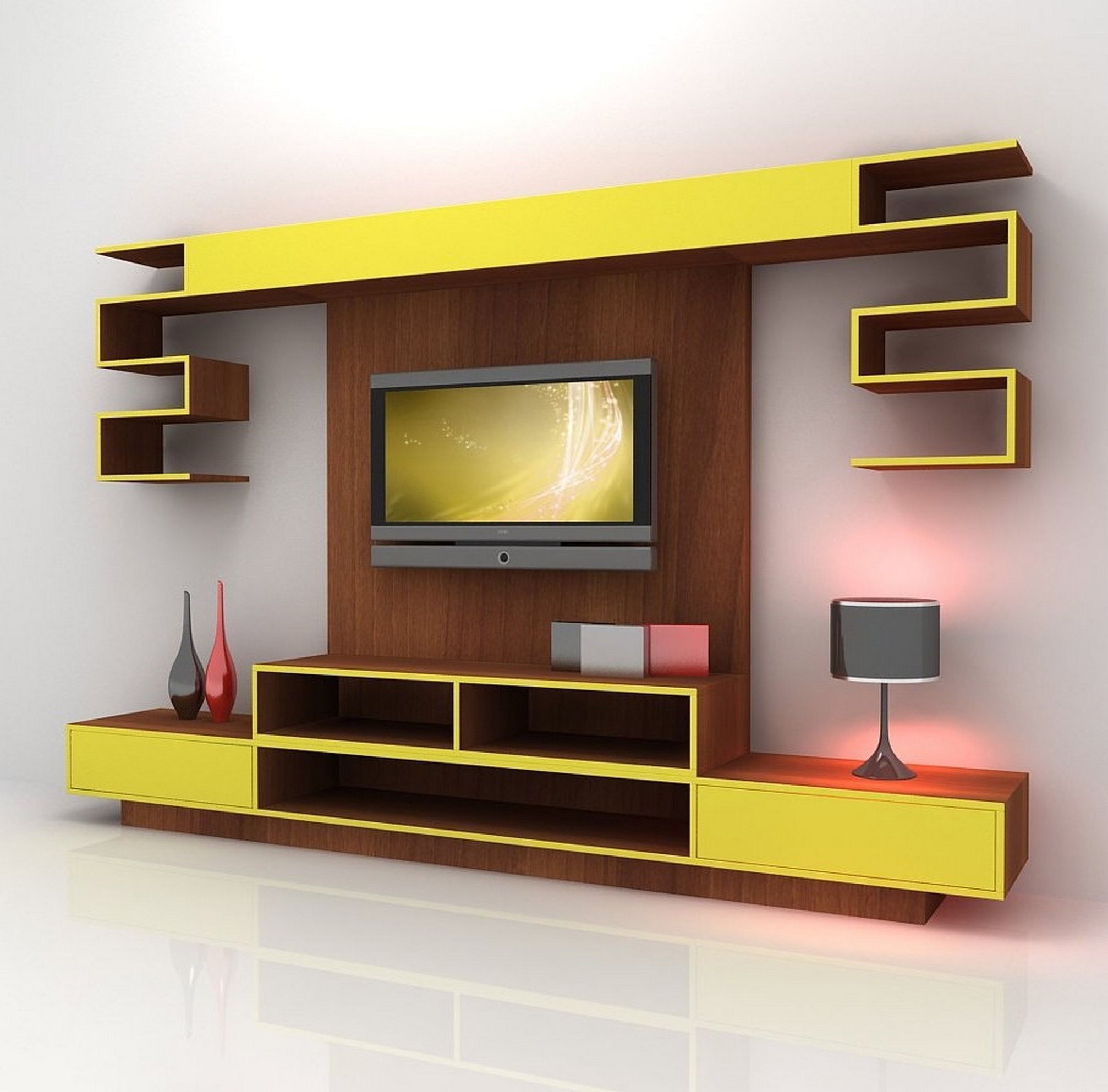 Creative and Modern TV Wall Mount Ideas for Your Room TvWallMount
