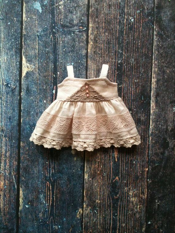Trousseau collection - lacy Camisole
