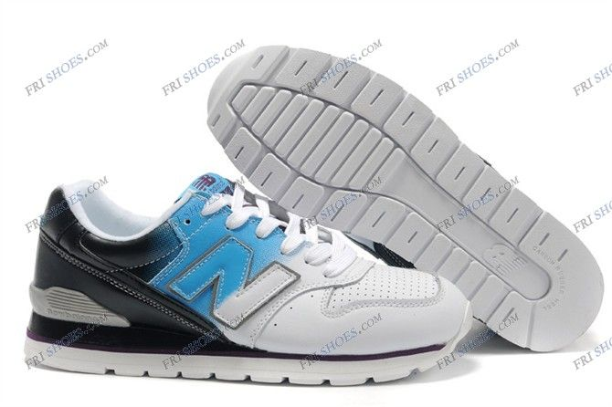 New Balance 996 White Blue Men Athletic Running Shoes New Balance Running Regular Price 169 95 Sp New Balance 996 Running Shoes On Sale Jordan Shoes For Kids