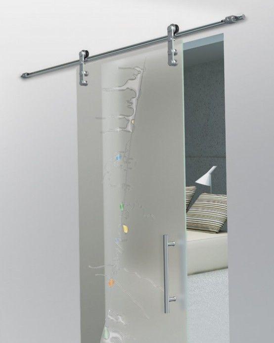 Sliding Bathroom Doors Bing Images For The Home Pinterest
