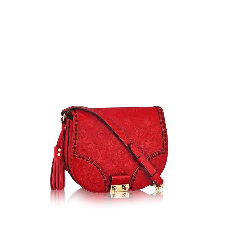 b033d386067ca Women - Junot Monogram Empreinte Leather Women Handbags Cross Body Bags