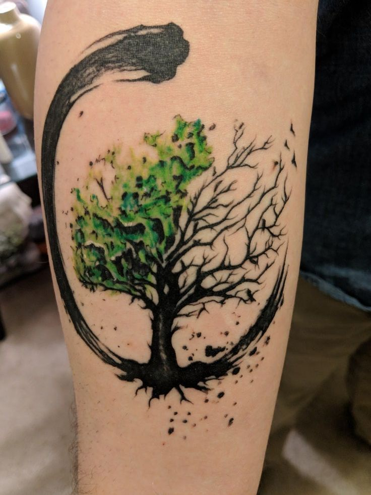 Tree Of Life Tattoo Google Search Tree Of Life Tattoo Life Tattoos Tattoos