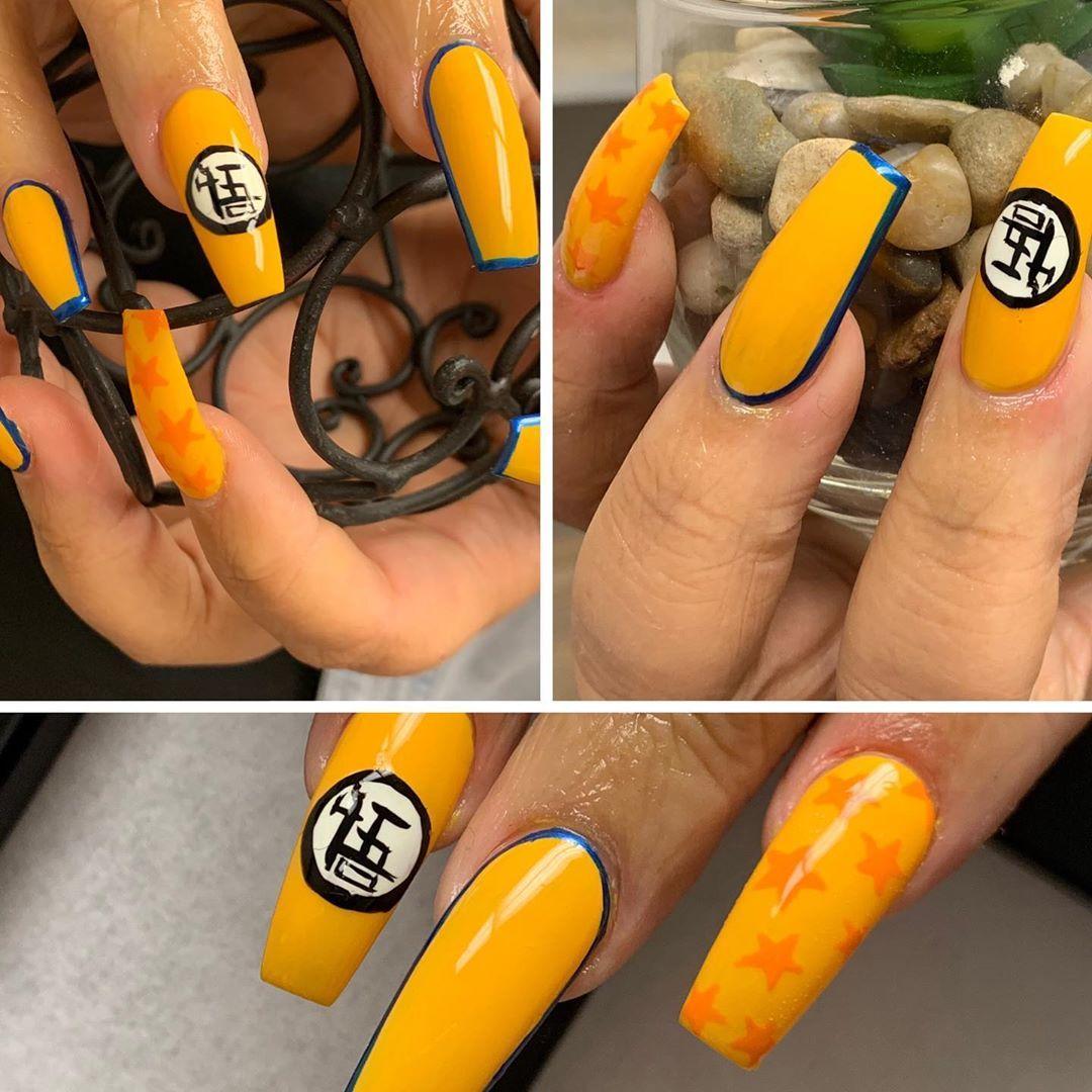Pin On Nails By Davanh Jade