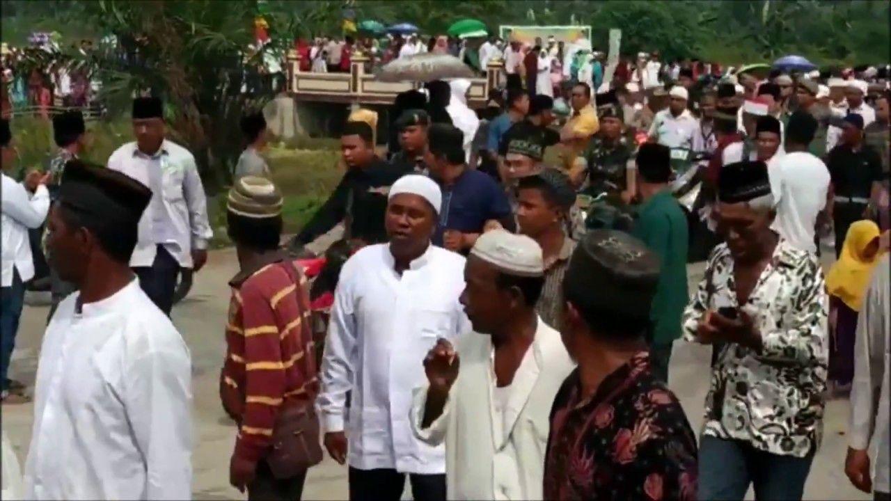 Ceramah Ust Abdul Somad Terbaru di PANIPAHAN (Dengan ...